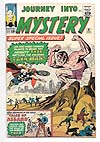 Journey Into Mystery (Thor) #97 VF/NM