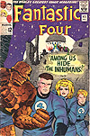 Fantastic Four #45 VF/NM