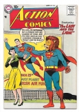 Action Comics #243 VF+