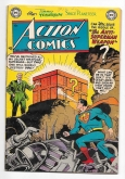 Action Comics #177 F/VF