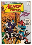 Action Comics #226 VF
