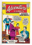 Adventure Comics #288 NM-