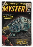 Adventure Into Mystery #3 G/VG