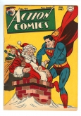 Action Comics #105 VF+