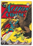 Action Comics #82 VF+
