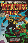 Witches Tales #18 NM-